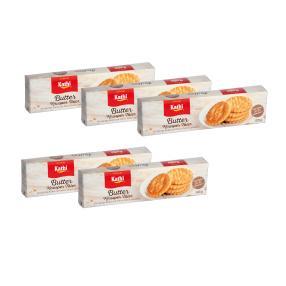 Butter Knusper Taler 5er Set