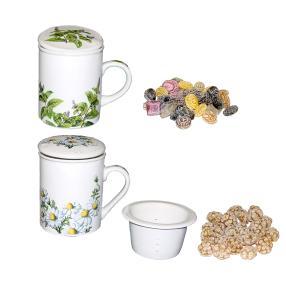 Kräuter-Tee Tassen 2er Set