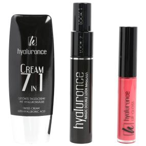 hyaluronce beautiful Face 3-teilig Set zur Wahl