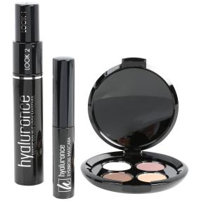 hyaluronce Beautiful Eyes Set 3-teilig