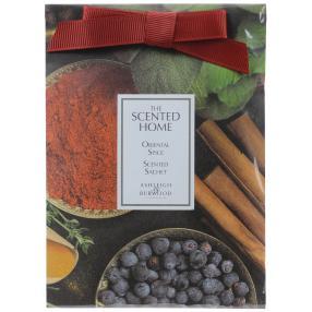 ASHLEIGH & BURWOOD Duftsachet Oriental Spice 3x