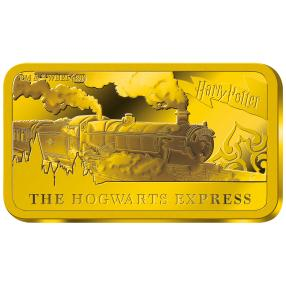 "Goldbarren Harry Potter ""Hogwarts Express"""