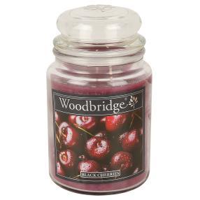 Woodbridge Duftkerze Kirsch 565g