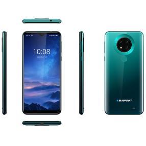 """Blaupunkt Premium Smartphone """"Deluxe"""""""
