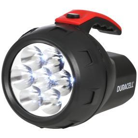 Duracell Explorer Lampe