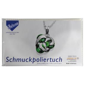 Schmuck-Poliertuch 15x30cm