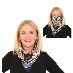 Damen Bandana Jewellery