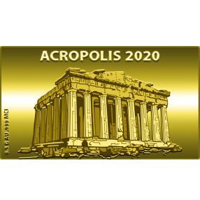 GB Acropolis 2020