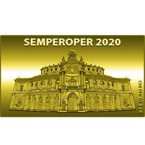 GB Semperoper 2020