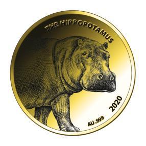 """Goldklassiker """"Hippo 2020"""""""