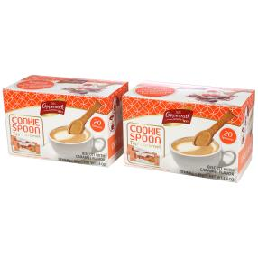 Cookie Spoon Caramel 2er Set