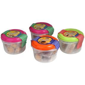 4er Set Muffins in der Dose