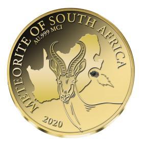 Cosmic Gold Südafrika