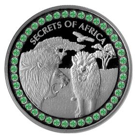 Secrets of Africa II