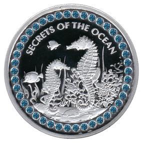 Secrets of Ocean II - Seepferdchen