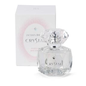JACQUES BATTINI CRYSTAL EdP 100ml with Swarovski
