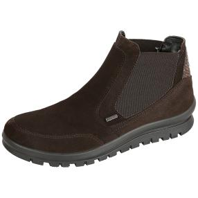 Sanital Light Damenlederboots