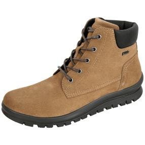 Sanital Light Damen-Lederboots