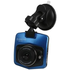 Dashcam mit Infrarot-LEDs