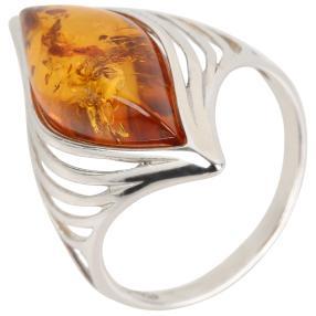 Ring 925 St. Silber Bernstein