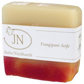 Jutta Niedhardt Frangipani Seife 100 g