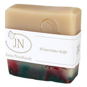Jutta Niedhardt Wintertime Seife 100 g