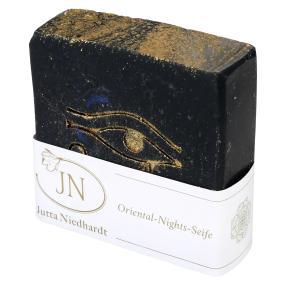 Jutta Niedhardt Oriental Nights Seife 100 g