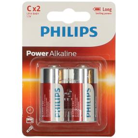2er Set Philips C Zelle