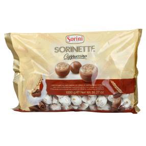 Sorinette Cappuccino 1000g