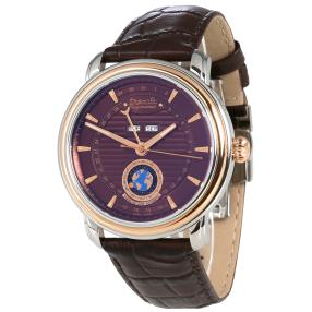 Auguste Reymond Cotton Club Moonphase Orbital