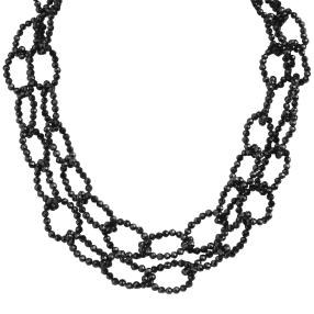 Collier Spinell endlos