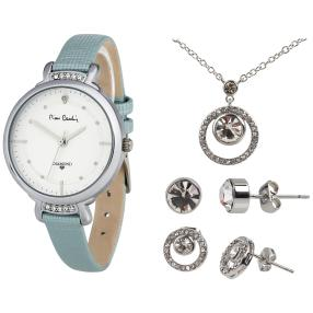 Pierre Cardin  Damen-Set Diamond Collection