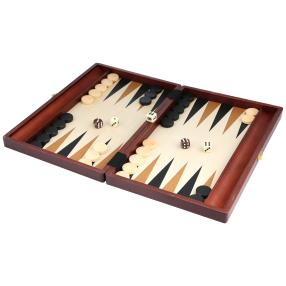 Backgammon Kos 35,5 x 23cm