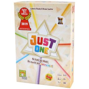 'Just One' Ratespiel