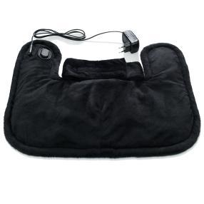 Schulter-Heizkissen mit Massagefunktion