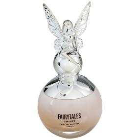 FAIRYTALES CRYSTAL TRUST for woman  EDP 100ml