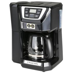 Digitale Glas Kaffeemaschine