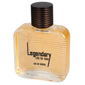 Legendary Life EdT for men 100ml