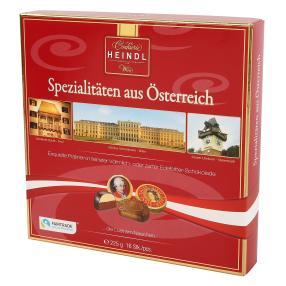 Spezialitäten aus Österreich 225gr