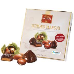Schoko-Maroni 200gr