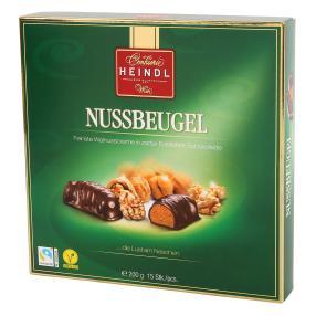 Heindl Nussbeugel-Pralinen 200 g