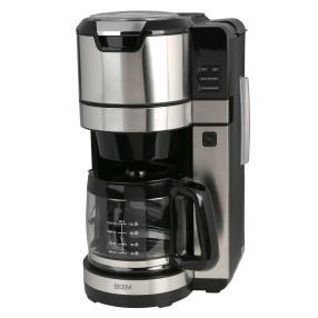 BEEM Filterkaffeemaschine mit Mahlwerk