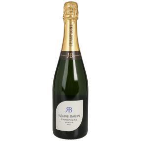 Champagne Brut Blanc