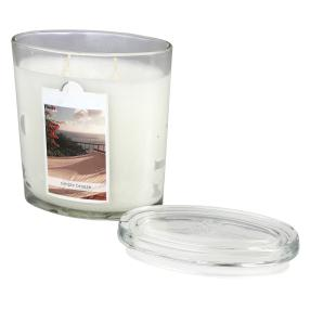 Colonial Candle Duftkerze Simple Breeze 22oz