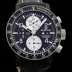 """Fortis Herren Chronograph """"B-42 Stratoliner"""""""
