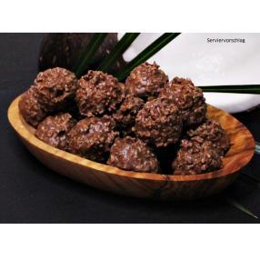 Schokoladenberge Kokos 750g