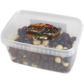 Fruchtmix Schokolade 750g