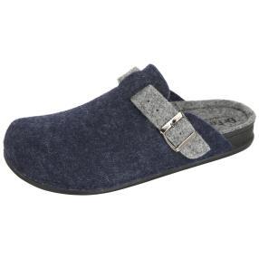 Dr. Feet Herren Hausschuhe