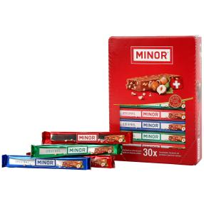 Minor Classic Riegel Megapack 30x22g