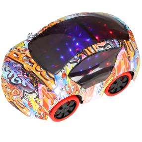 Auto Licht & Sound 18 cm